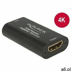 Delock Repeater HDMI 4K 60Hz, 1_624907 - ogłoszenia A6.pl