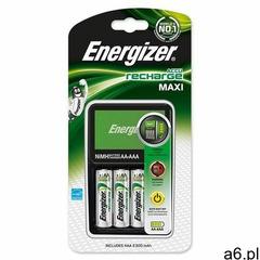 Energizer Ładowarka maxi 4 x aa 2000 mah - ogłoszenia A6.pl