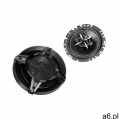 Głośniki samochodowe SONY XS-FB1730, XSFB1730 - ogłoszenia A6.pl