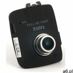 Xblitz Black Bird 2.0 GPS - ogłoszenia A6.pl