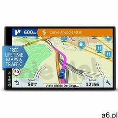 Garmin DriveSmart 61 LMT-S EU - ogłoszenia A6.pl