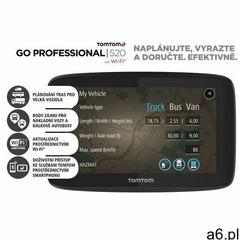 TomTom GO Professional 520 - ogłoszenia A6.pl
