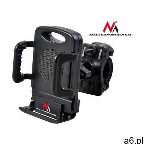 Maclean Uniwersalny rowerowy uchwyt do telefonu, nawigacji MC-656, 1_448024 - 1