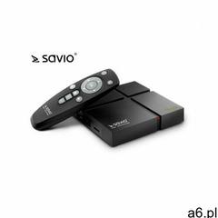 Odtwarzacz smart tv box gold tb-g01, 2/16 gb, android 9.0 pie, hdmi v 2.1, 4k, dual wifi, usb 3.0 ma - ogłoszenia A6.pl