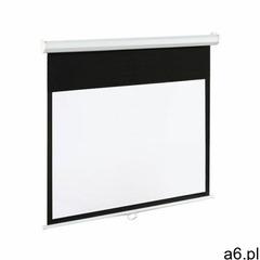 Ekran projekcyjny ART Matt White EM-84 170x127, EM-84 - ogłoszenia A6.pl