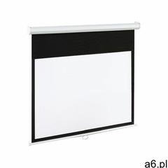 Ekran projekcyjny ART Matt White EM-150 322x187 - ogłoszenia A6.pl