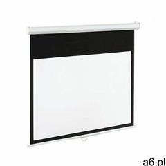 Ekran projekcyjny ART Matt White EM-120 265x150 - ogłoszenia A6.pl