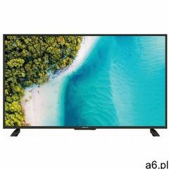 TV LED Manta 75LUA120S - ogłoszenia A6.pl