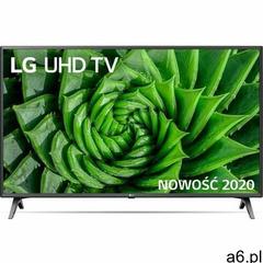 TV LED LG 50UN80003 - ogłoszenia A6.pl
