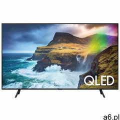 TV LED Samsung QE65Q70 - ogłoszenia A6.pl