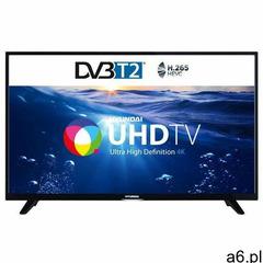 TV LED Hyundai ULS55TS292 - ogłoszenia A6.pl