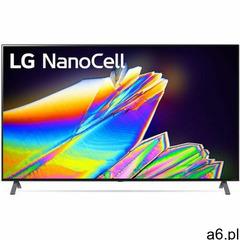 TV LED LG 65NANO953 - ogłoszenia A6.pl