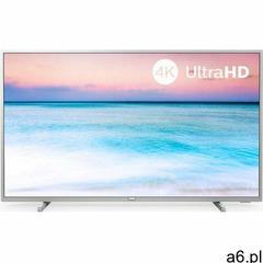 TV LED Philips 55PUS6554 - ogłoszenia A6.pl