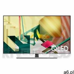 TV LED Samsung QE75Q77 - ogłoszenia A6.pl