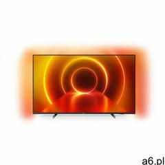 TV LED Philips 58PUS7805 - ogłoszenia A6.pl