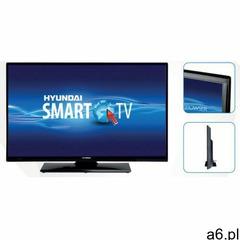 TV LED Hyundai HLN32T211 - ogłoszenia A6.pl