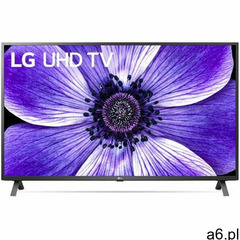 TV LED LG 43UN70003 - ogłoszenia A6.pl