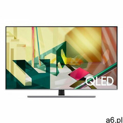 TV LED Samsung QE65Q75 - ogłoszenia A6.pl