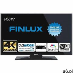 TV LED Finlux 43FUD7061 - ogłoszenia A6.pl