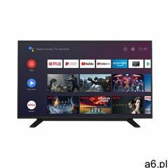 TV LED Toshiba 43UA2063 - ogłoszenia A6.pl