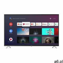 TV LED Sharp LC-50BL3E - ogłoszenia A6.pl