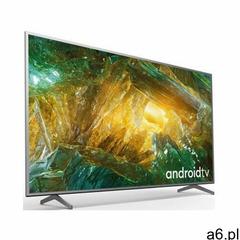TV LED Sony KE-65XH8077 - ogłoszenia A6.pl