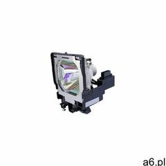 Lampa do SANYO POA-LMP109 (610 334 6267) - generyczna lampa z modułem (original inside), POA-LMP109 - ogłoszenia A6.pl