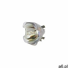 Lampa do SHARP PG-SX85 - oryginalna lampa bez modułu, AN-SX80LP - ogłoszenia A6.pl