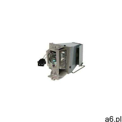 Lampa do OPTOMA DH1009 - kompatybilna lampa z modułem, SP.8VH01GC01 - 1