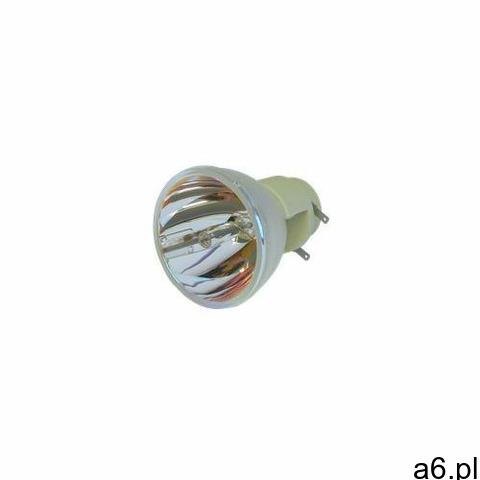 Lampa do OPTOMA W300 - kompatybilna lampa bez modułu, SP.8VH01GC01 - 1