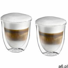 Delonghi Akcesoria filiżanki do cappuccino (8004399324893) - ogłoszenia A6.pl