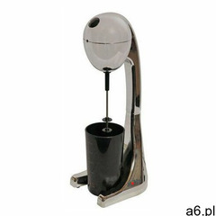 Hóbby BM-209 C urządzenie do frappe, pojemnik plastikowy, srebrny, 109143 - ogłoszenia A6.pl