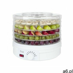 Suszarka do grzybów, warzyw i owoców - ogłoszenia A6.pl