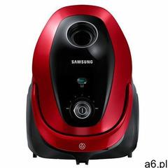 Samsung VC07M25E0WR - ogłoszenia A6.pl