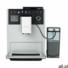 Ekspres MELITTA Latte Select F630-201 Srebrno-czarny (4006508223817) - ogłoszenia A6.pl