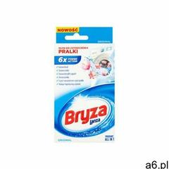 Bryza Płyn do czyszczenia pralki lanza original 250 ml - ogłoszenia A6.pl