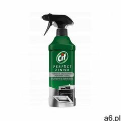 Preparat do czyszczenia piekarnika i grilla CIF Perfect Finish 435 mL (8710447376133) - ogłoszenia A6.pl