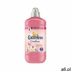 Płyn do płukania tkanin Coccolino Creations Tuberose & Vanilla 1.45 L (8710447283172) - ogłoszenia A6.pl