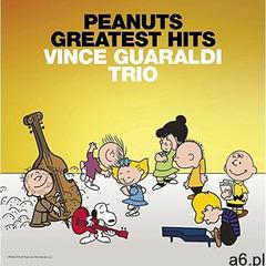 Vince -Trio- Guaraldi - Peanuts Greatest Hits - ogłoszenia A6.pl