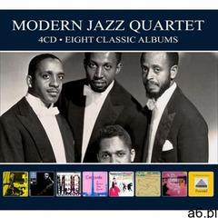 Modern Jazz Quartet - Eight Classic.. -Digi-, W66771 - ogłoszenia A6.pl