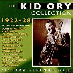 Kid Ory - Collection 1922-28, X19526 - ogłoszenia A6.pl