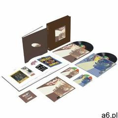 Led Zeppelin - Led Zeppelin II (2 CD + 2 Vinyl) (0081227964375) - ogłoszenia A6.pl
