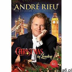 Christmas in london marki Universal music - ogłoszenia A6.pl