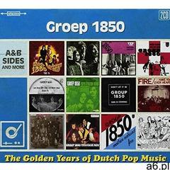 Groep 1850 - Golden Years Of Dutch.. - ogłoszenia A6.pl