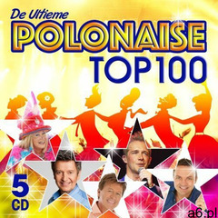 V/A - Ultieme Polonaise Top 100 (5411530808755) - ogłoszenia A6.pl