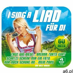 V/A - I Sing A Liad Fur Di - ogłoszenia A6.pl