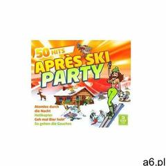 V/A - 50 Hits Apres Ski Party (9002986130864) - ogłoszenia A6.pl