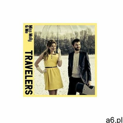 Miss Molly & Me - Travelers, M80433 - ogłoszenia A6.pl