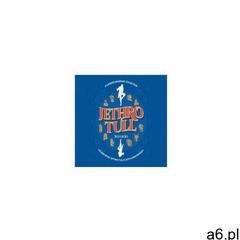 Jethro tull 50 for 50 - (płyta cd) - ogłoszenia A6.pl