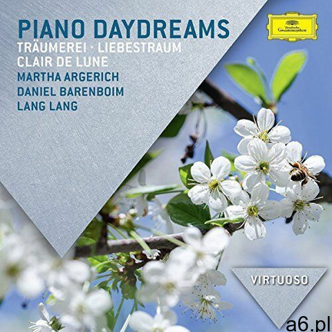 V/A - Piano Daydreams - 1